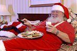SantaMilkCookies_HotelNapoleoneNewOrleans