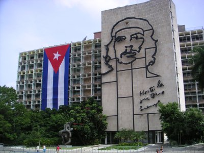 changes in travel to cuba