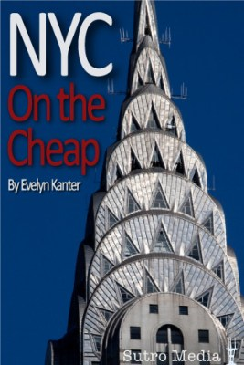 NYC on the Cheap smartphone app