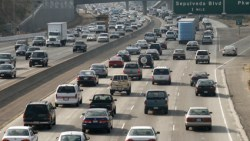 AAA travel forecast for July 4th: fewer of us on road than last year