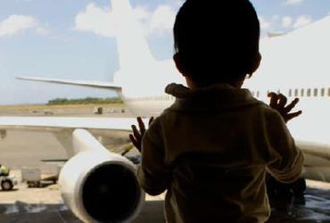 5 tips for traveling with an autistic child