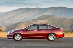 best 2013 sedans under $25,000 Honda Accord