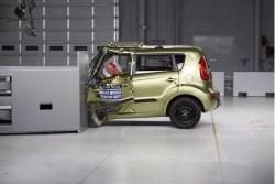 Safest 2013, 2014 small cars