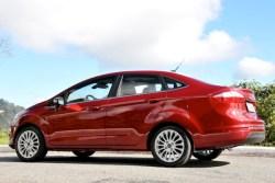 Best 2014 cars under $20,000: 2014 Ford Fiesta