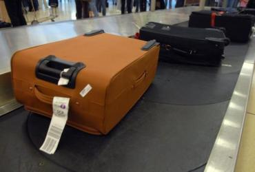 Airport baggage handlers caught stealing