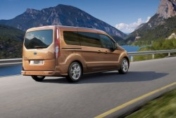Win a 2014 Ford Transit Connect