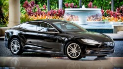 Four Seasons partners with Tesla
