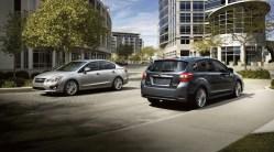 Best new cars under $20,000: 2014 Subaru Impreza