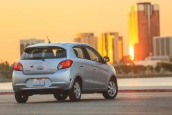 Best 2015 cars under $20,000: Mitsubishi Mirage
