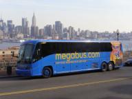 Megabus expands reserved seat option