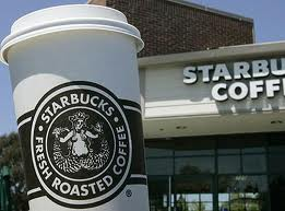 starbucks gmo protest