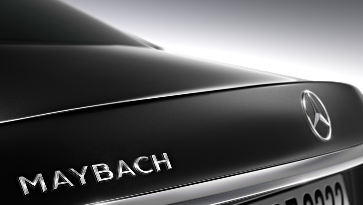 Mercedes Benz Re Launches Maybach Super Luxury Brand Ecoxplorer