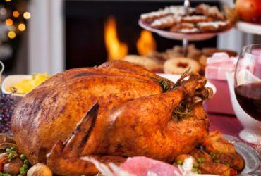 Restaurant chains open Thanksgiving