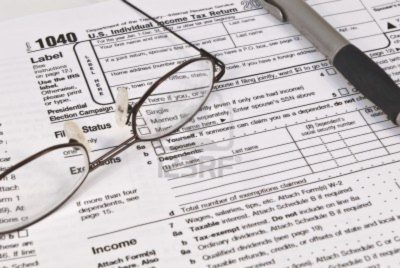 How to file your taxes for free - ecoXplorer