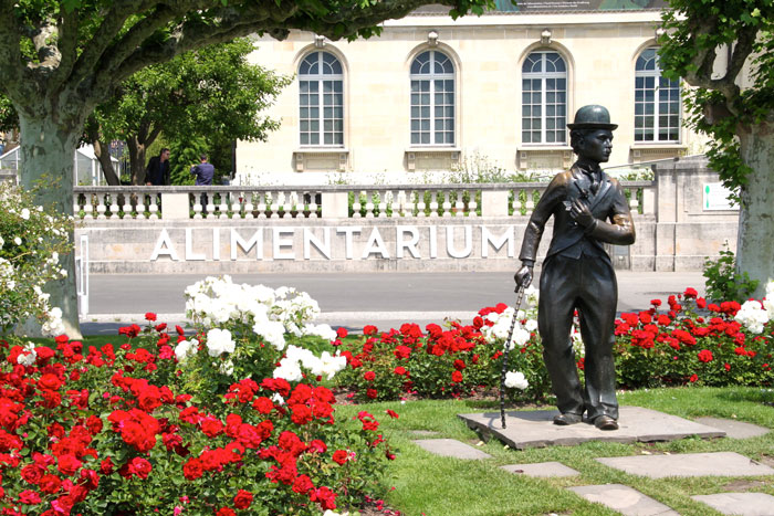 alimentarium vevey switzerland