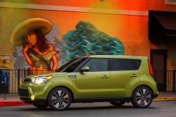 Kia top ranked for reliability and value