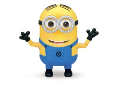 Despicable Me Danding Dave