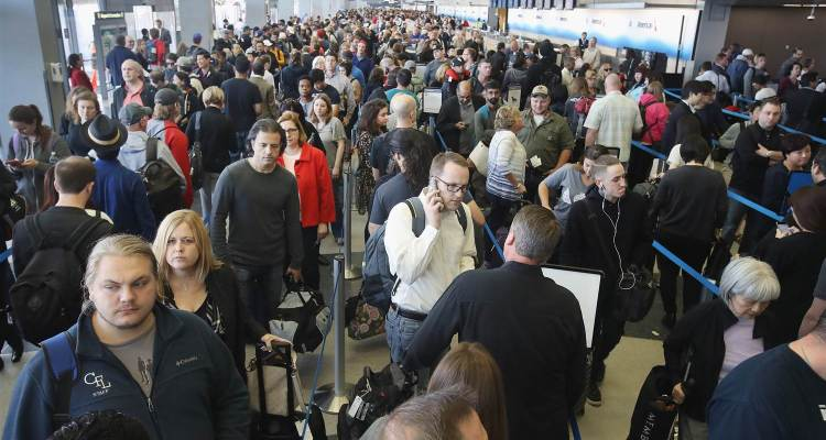 Speed Through Airport Security Like a VIP