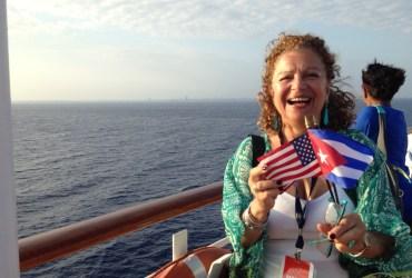 Cruising to Cuba aboard Fathom Adonia