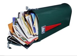 Scam Alert: How to Stop Junk Mail