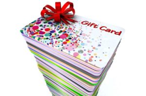 Where to sell unwanted gift cards