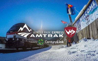 winter park ski train