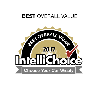 best 2017 cars for value