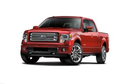 best used trucks Ford F150