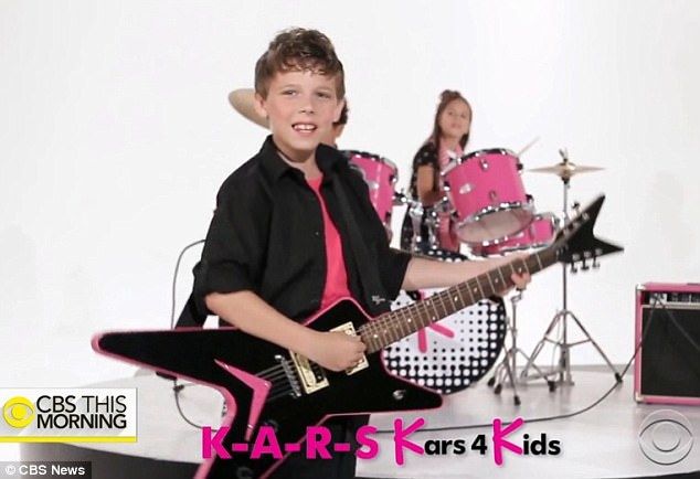 Scam Alert: Kars4Kids Car Donation Charity
