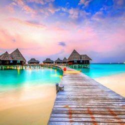 World's Best Green Hotels: Soneva Fushi