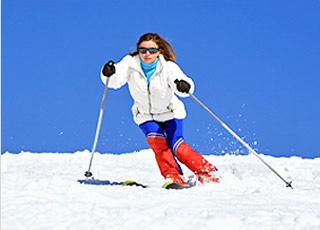 spring skiing deals