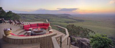 world's best green hotels
