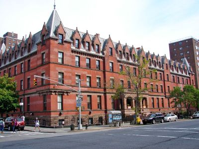 best hostels in nyc