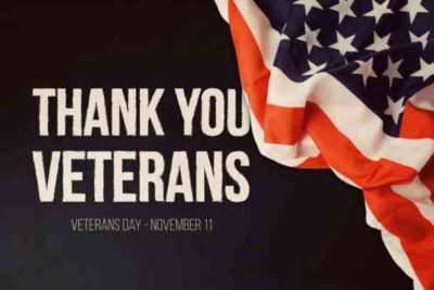 veterans day freebies and deals