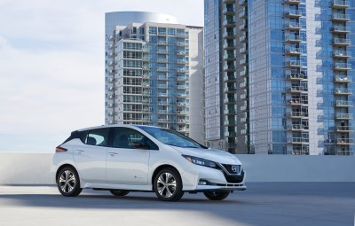 best affordable electric cars