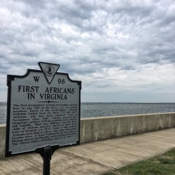 National Park Programs Honor Slave History