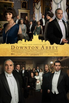 win a trip to visit the real Downton Abbey