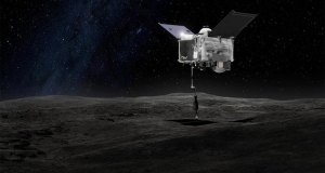 διαστημόπλοιο OSIRIS-REx