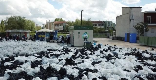 Ανακύκλωση: Το σχέδιο, οι διαφωνίες και οι διευκρινίσεις