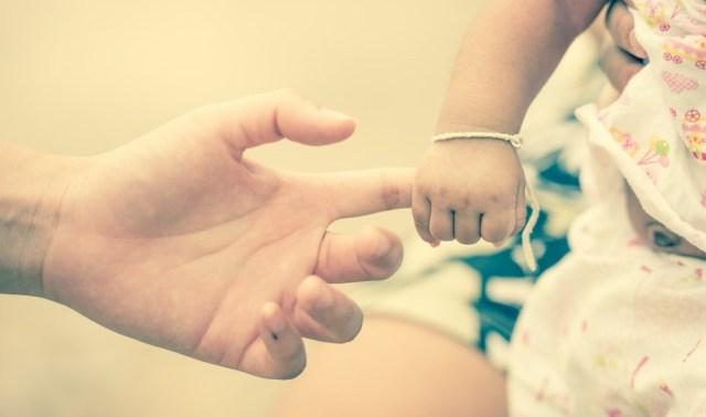 Παιδί, μωρό, γονείς