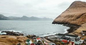 Νησιά Φερόε