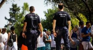 αστυνόμευσης