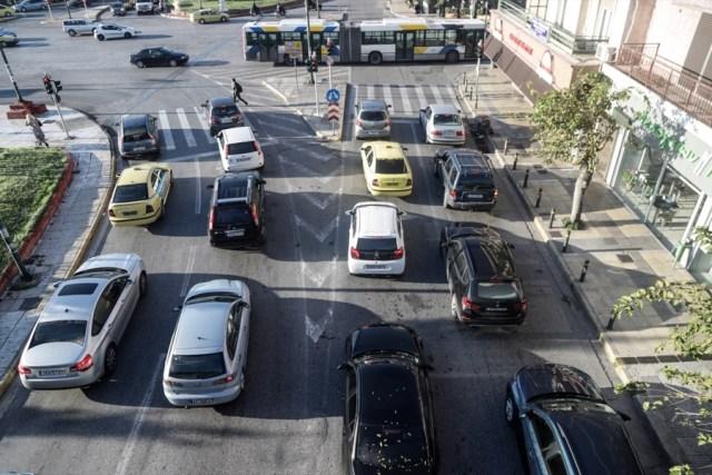Κίνηση, αυτοκίνητα, οχήματα, δρόμος