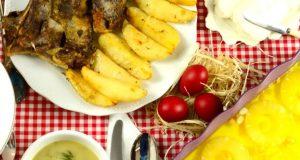Πασχαλινό Τραπέζι Πάσχα
