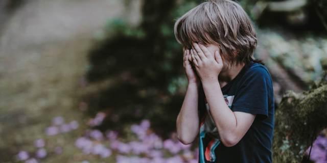 Στεναχώρια - Ψυχολογία - Παιδί