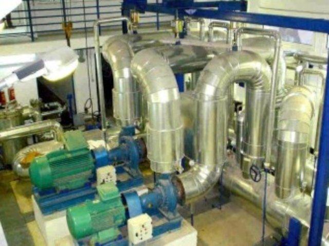 300 εκατ. ευρώ στα δίκτυα διανομής φυσικού αερίου