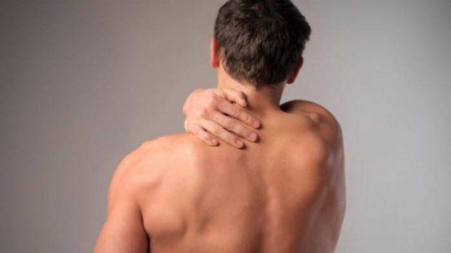 Ώμος- Αρθρώσεις - Πόνος - Υγεία