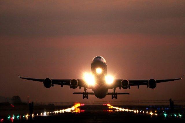Αεροδρόμιο προσγείωση