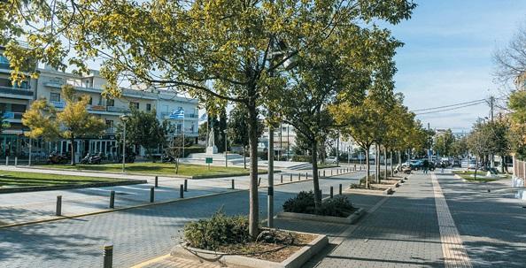 Ευρωπαϊκά κονδύλια 45 εκατ. ευρώ στο Χαλάνδρι για καινοτόμες αστικές δράσεις