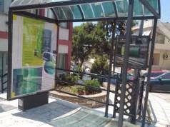 Η πρώτη έξυπνη στάση παγκοσμίως στον δήμο Νεάπολης-Συκεών